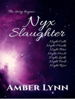 Nyx Slaughter