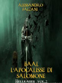 Baal L'apocalisse di Salomone