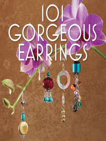 101 Gorgeous Earrings-OP+180