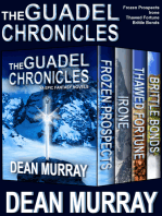 The Guadel Chronicles Books 1