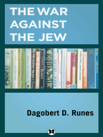 The War Against the Jew