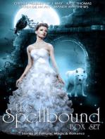 The Spellbound Box Set