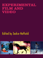 Experimental Film and Video
