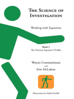 The Science of Investigation