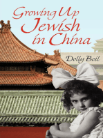 Growing Up Jewish in China