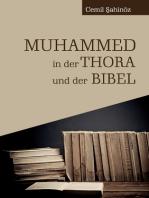 Muhammed in der Thora und der Bibel