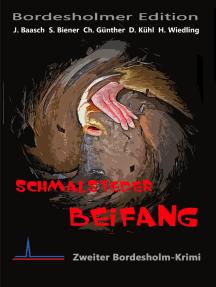 Schmalsteder Beifang: Zweiter Bordesholmkrimi