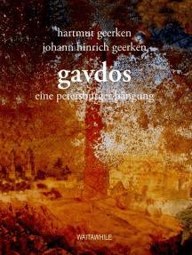 Gavdos: eine petersburger hängung