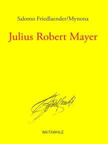 Julius Robert Mayer: Gesammelte Schriften Band 12
