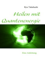 Heilen mit Quantenenergie