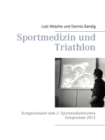 Sportmedizin und Triathlon
