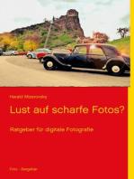 Lust auf scharfe Fotos?