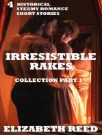 Irresistible Rakes Collection Part 1