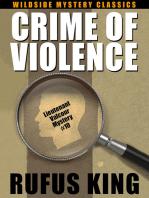Crime of Violence