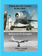 Flying Aircraft Carriers of the USAF