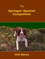 The Springer Spaniel Companion