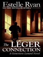 The Léger Connection: Genevieve Lenard, #7