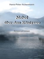 """Nebel über dem Königssee"""