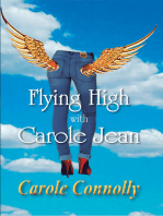 Flying High with Carole Jean