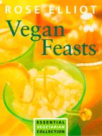 Vegan Feasts