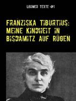 Franziska Tiburtius