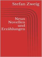 Neun Novellen und Erzählungen