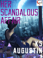 Her Scandalous Affair