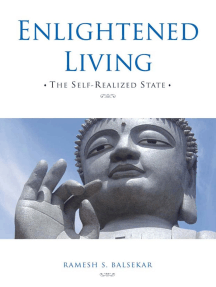 Enlightened Living: The Self-Realized State
