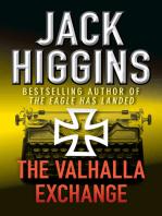 The Valhalla Exchange