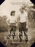 Artists Unframed