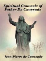 Spiritual Counsels of Father de Caussade