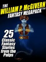 The William P. McGivern Fantasy MEGAPACK ™