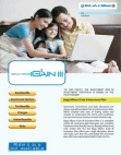 Bajaj Allianz iGain III Insurance Plan