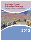 National Travel & Tourism Strategy Task Force on Travel & Competitiveness