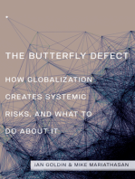The Butterfly Defect