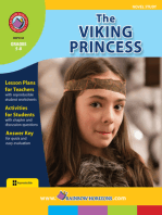 The Viking Princess (Novel Study)