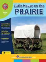 Little House on the Prairie (Novel Study)