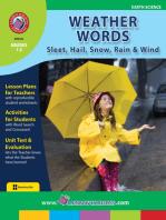 Weather Words