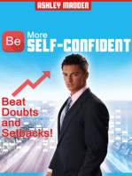 Be More Self-Confident