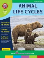 Animal Life Cycles