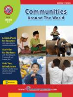 Communities Around The World