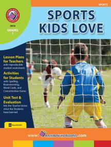 Sports Kids Love