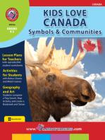 Kids Love Canada