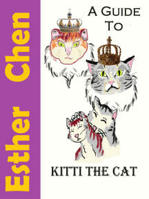 A Guide To Kitti The Cat