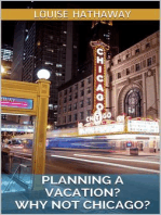 Planning A Vacation? Why Not Chicago