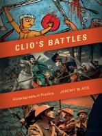 Clio's Battles
