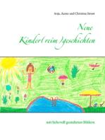 Neue Kinder(reim)geschichten