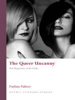 The Queer Uncanny: New Perspectives on the Gothic