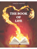 The Book of Life-Destiny of the Human Race