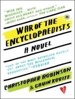 War of the Encyclopaedists